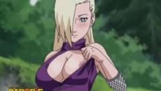 Naruto Fucks Ino Hentai XXX