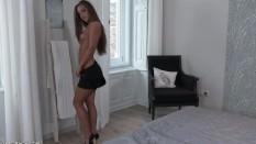 Tight tempt dress – Amirah Adara