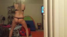 Webcams thong