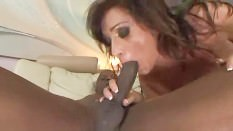 Hot MILF Fucked Anal