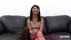 Hot Girl's Shocking Confession on Casting Couch