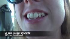 Couple francais avec 9 webcams voyeurs chez eux 24h