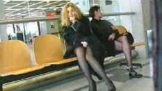 Airport-Voyeur