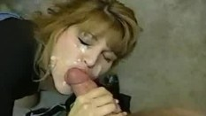 Face-creamed tenacious tongue teasing amateur