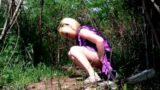 voyeur public girls peeing 6