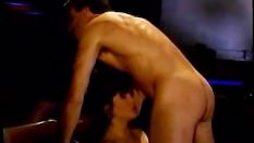 Heather Hart & Mike Horner In Just For Tonight