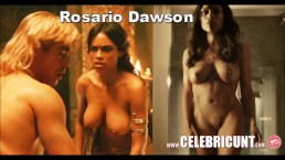 Celebrity Nude Compilation Nice Tits and Pussy Shots