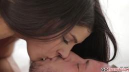Valentina Nappi An Early Embrace.