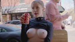 Emily Bloom – NYC Nude City Guide